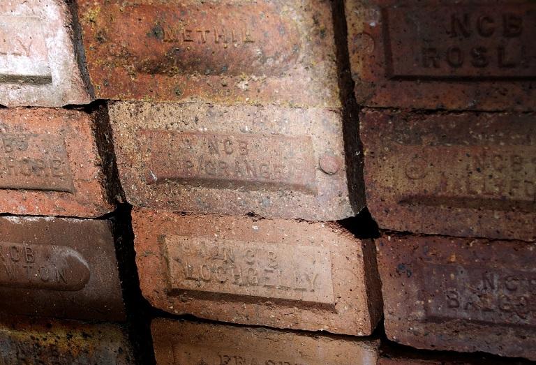 Bricks 1920