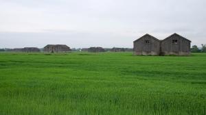 Munitions buildings